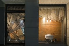 Atelier Krikos Office by Studio Ardete Pvt Ltd Punjab  India