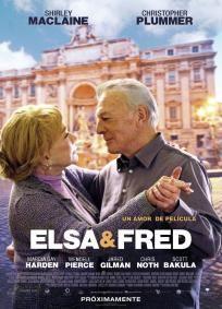 Elsa & Fred (2014) - Elsa e Fred é a história de duas pessoas que, no fim da vida, descobrem que nunca é tarde demais para amar e transformar sonhos em realidade.