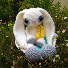 AnnabelsArmoires Floppy Baby Bunny freebie, thanks so for share xox  http://www.rheatheylia.com/index.php?page=patterns=13
