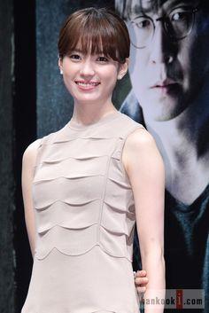 Beautiful ~~ Han Hyo Joo