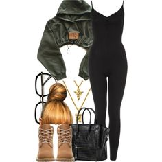 5|10|16 by miizz-starburst on Polyvore featuring Timberland and The Gold Gods