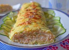 Empanada, Seafood Recipes, Cooking Recipes, Healthy Recipes, Mini Aperitivos, Shrimp Cakes, Mini Appetizers, Le Chef, Meatloaf Recipes