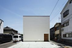 House In Nagase - Picture gallery