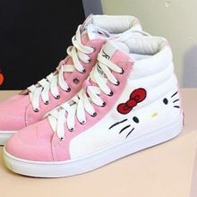 31ef3a6d6 Shop hello kitty adult shoes online Gallery - Buy hello kitty adult shoes  for unbeatable low prices on AliExpress.com - Page 5