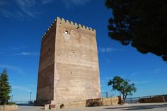 Castillo de Aledo -