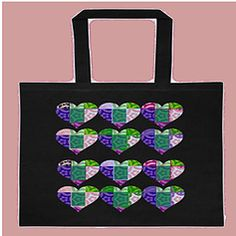 Canvas tote  $19 (stylish eco-bags collection by topdzine),