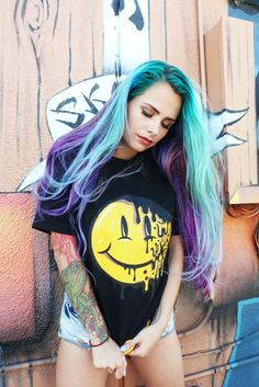 Paloma Suicide #2illclothing #suicidegirls