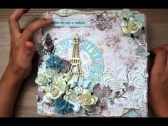 ▶ TPBP Design Team Project - Altered Cigar Box - YouTube