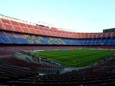 Camp Nou naming rights deal edges another step closer?