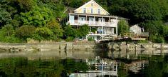 Marjesira Inn - Vashon Island