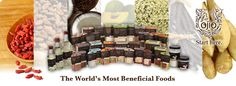 Ultimate Superfoods - Welcome to Ultimate Superfoods!