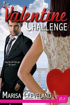 THE VALENTINE CHALLENGE by Marissa Cleveland | Book Review | Miss Riki