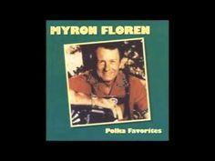 Clarinet Polka - Myron Floren & Klaus Wunderlich