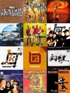 Discografia Raimundos