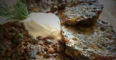 ICYMI: Πεντανόστιμοι κρεμμυδοκεφτέδες