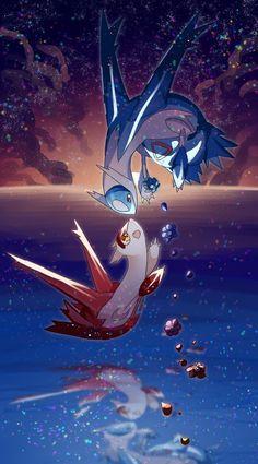 Pokemon latias, latios and latias, pokemon w, pokemon memes, pokemon people Pokemon Go, Latios And Latias, Pokemon Eeveelutions, Pokemon People, Pokemon Fan Art, Pokemon Ash Ketchum, Cute Pokemon Pictures, Pokemon Images, Wallpaper Pokémon