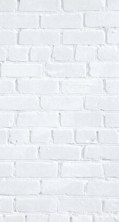 Ideas White Brick Wall Wallpaper Iphone For 2020 Wallpapers Android, Cute Wallpapers, Aesthetic Pastel Wallpaper, Trendy Wallpaper, Aesthetic Wallpapers, Iphone Background Wallpaper, Screen Wallpaper, White Wallpaper For Iphone, Phone Backgrounds