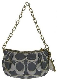#coach #purse on sale now during out #hotbox sale that ends tonight! #bidonfusion #auction