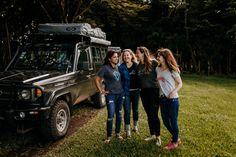 Women Overlanding the World Retreats Monster Trucks, World, Travel, The World, Trips, Viajes, Traveling, Peace, Outdoor Travel