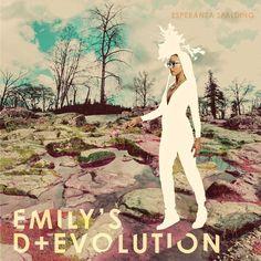 Esperanza Spalding - Emily's D+Evolution on 180g LP + Download
