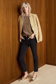 H&M Channels 70s Style for Today with New Lookbook