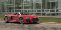 If you happen to like following the latest happenings of the auto world, you will need to have noticed among the emerging traits in this sphere these ... #Audi #CarInterior Audi R8 Interior, Exterior Design, Interior And Exterior, Automotive Group, Interior Concept, Interior Photo, Performance Parts, Happenings, Car Pictures