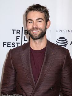 Chace Crawford reveals he has split from girlfriend of three years Rebecca Rittenhouse Nate Gossip Girl, Gossip Girl Cast, Gossip Girls, Cute Celebrities, Celebs, Chase Crawford, Nate Archibald, Chuck Blair, Taylor Momsen