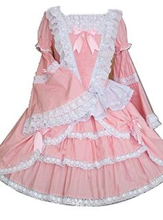 f427d0f6db96 Western Style, Taryn Rose, Lolita Dress, Cosplay Costumes, Gothic, Cotton,  Women's, Goth