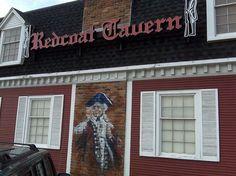 Redcoat Tavern Food Truck