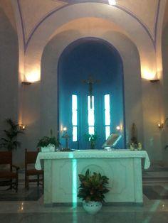 Chiesa Santa Rosa - Calambrone