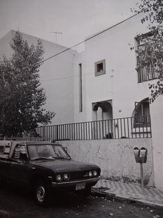 Casa Garibi (1934)  Rayón # 121, Guadalajara, Jalisco.