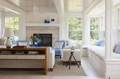 Hutker Architects - hydrangia blue