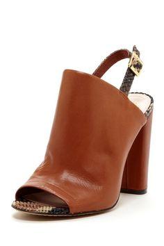 Allia Slingback Heel