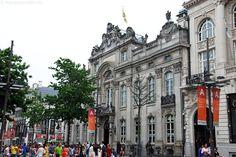 Antwerp Paleis op de Meir
