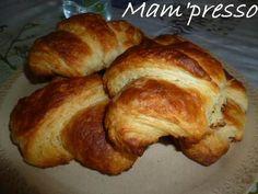 Croissants, 20 Min, Fig, Ice Cream, Bread, Breakfast, Goal, Pastries, Vegane Rezepte