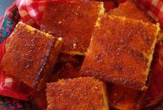 Tortas e Outros Salgados - Bolo de Coalhada - Bem Feitinho