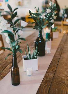 5 Beautiful Things to Buy For Your Wedding Now (Then Keep for Your Home Later)