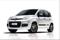 2018 Fiat Panda Concept And Release Date