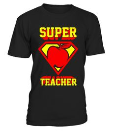 "# Super Teacher T-Shirt .  Special Offer, not available in shops      Comes in a variety of styles and colours      Buy yours now before it is too late!      Secured payment via Visa / Mastercard / Amex / PayPal      How to place an order            Choose the model from the drop-down menu      Click on ""Buy it now""      Choose the size and the quantity      Add your delivery address and bank details      And that's it!      Tags: This teacher tee shirt is designed to be fitted. For a more…"