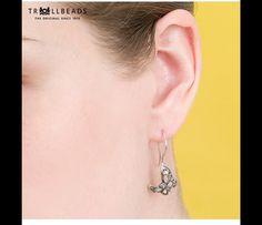 Trollbeads butterfly