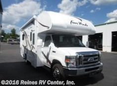 New 2017 Thor Motor Coach Four Winds 22E Class C motorhome For Sale by Reines RV Center, Inc. available in Manassas, Virginia: http://www.reinesrv.com/2017-thor-motor-coach-four-winds-22e-new-class-c-va-i1966706