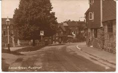 Lower Green, Rusthall (no date).