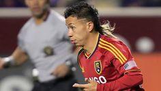 velasquez soccer hair - Google Search