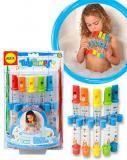 Bath Toy: Tub Tunes Water Flutes