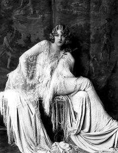 Gladys Glad Photo: Alfred Cheney Johnston