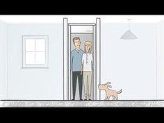 Stiltz Home Elevator Lift - The perfect stairlift alternative - YouTube