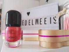 Éste esmalte de Kilo se ha convertido en uno de mis favoritos ❤ ¡¡ Lo gané en el sorteo de @sonia_sinoa !! Y ha sido todo un descubrimiento ya que no había probado ninguno con efecto glitter metalizado ��  Que tengáis un bonito Lunes ��  #beauty #belleza #beautybloger #cosmetica #makeup #maquillaje #blogger #cosmetic #fashiongirl #girlmakeup #smile #sonrie #ponteguapa #sigueme #beautyfull #makeypaddict #makeuplover #instamakeup #makeupblogger #instafollow #potiadicta #cuidados #muotd…