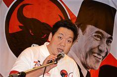 Salam hormat untuk Soekarno, bapak ideologis warga PDI Perjuangan