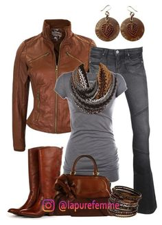 25 Sexy Leather Outfit Ideas for Winter 30 pretty outfit ideas for this winter – GAZUR…Winter Outfits Komplette Outfits, Casual Outfits, Fashion Outfits, Womens Fashion, Fashion Trends, Casual Jeans, Fashion 2017, Modest Fashion, Comfy Casual