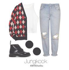 BTS Fire: Jungkook